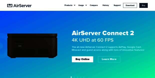 Airserver Xbox One Not Working