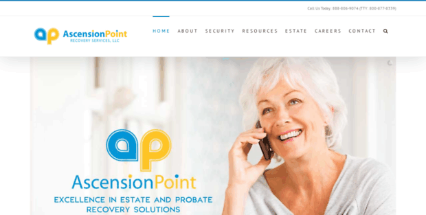 ascension point ascensionpoint recovery services llc