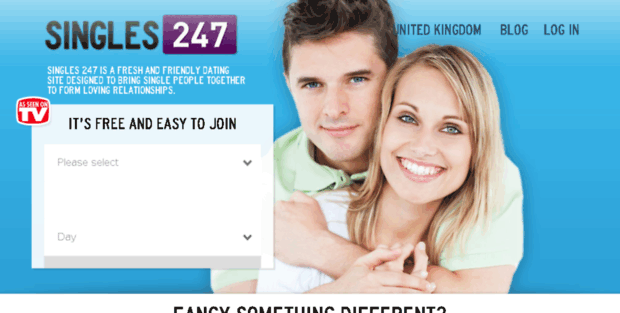 Online Dating 24/7 - Join Millions of Singles at Datingcom