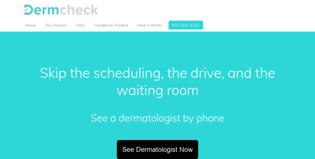 Derm Check App  Online Dermatologist for Cystic Acne and Skin