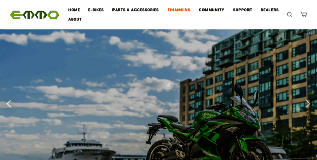 Emmo  Ebikes, Electric Bicycles, Electric motorcycles and