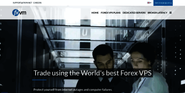 Fxvm net  FXVM Forex VPS - MT4, cTrader Hosting - New York