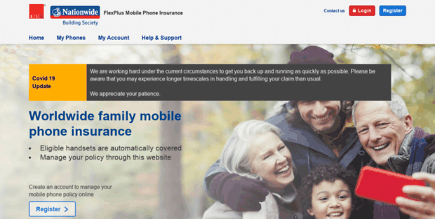 Nationwide Claims Phone Number >> Nationwide Lifestyleservicesgroup More On Nationwide