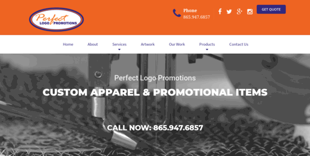 Perfect Logo Embroidery Screen Printing Knoxville Tn Perfect