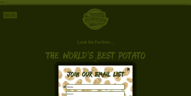 potatoes.com