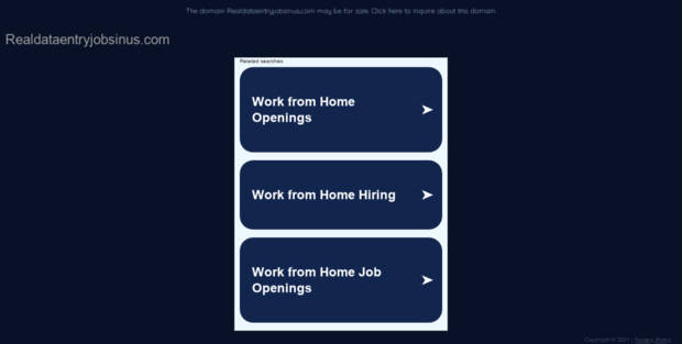 Real Data Entry Jobs Inus  Work From Home, Online Data Entry Jobs
