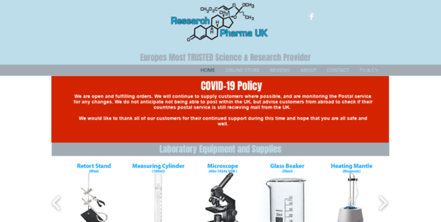 Researchpharma com  Research Pharma UK - The best Source for