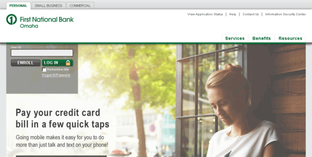 Rewards Fnb Omaha  Personal Credit Cards, First National