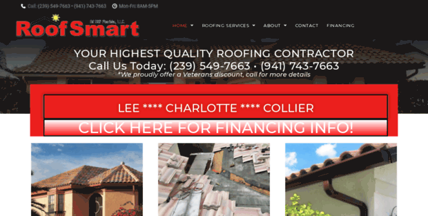 Roof Smart Florida Roof Smart Of Swfl Roofing Of Swfl