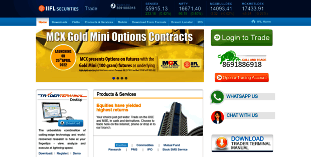 Online share trading account free